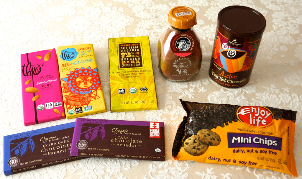The Search for Soy-Free Chocolate – Half Indian Cook