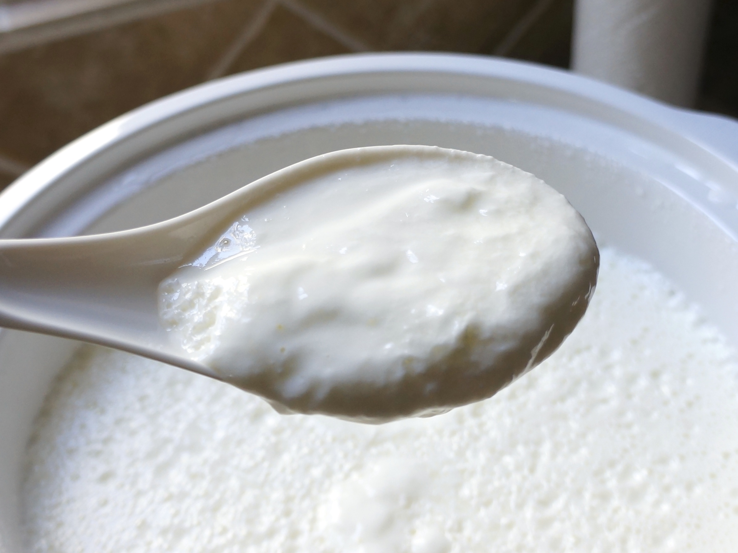 how to make yogurt in a crockpot