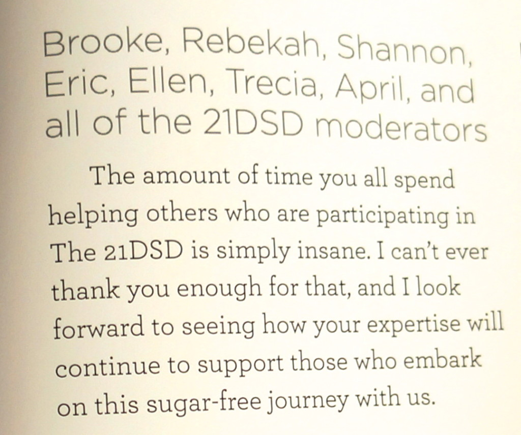Though I have worked for Diane for a while, I was so pleasantly surprised to find my name in the acknowledgements! It has been a pleasure to work with her, and I'm so grateful for all that I have learned as a result of being part of her team.