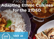 Beyond Rice and Roti: Adapting Ethnic Cuisines for the 21-Day Sugar Detox