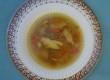 Tummy Healing Chicken Soup